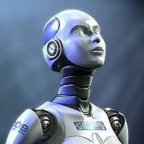 Разумная робот